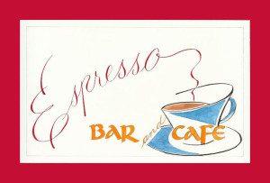 Espresso Bar and Cafe Winchester