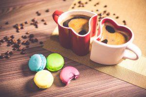 Valentine's Dessert Tour